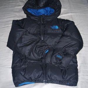 North Face Toddler Jacket